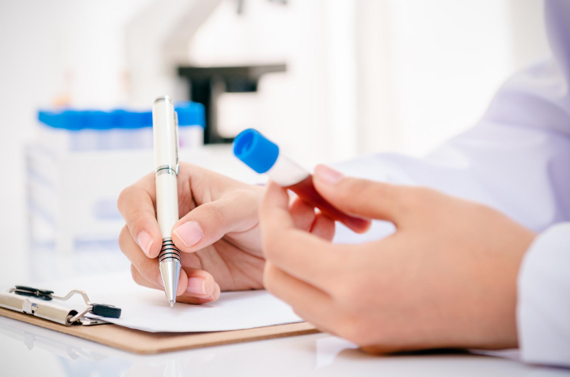 Blood work & Functional Medicine tests